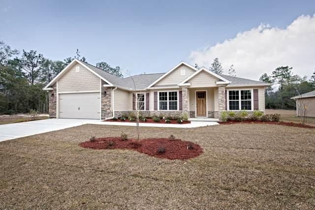6199 Timberland Ridge Drive, Crestview, FL 32539 (MLS #831665) :: Scenic Sotheby's International Realty