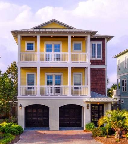 97 Driftwood Road, Miramar Beach, FL 32550 (MLS #831669) :: The Beach Group