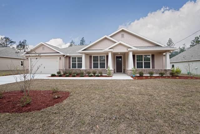 6205 Timberland Ridge Drive, Crestview, FL 32539 (MLS #831670) :: Scenic Sotheby's International Realty