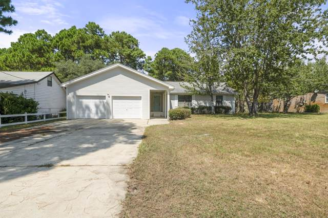 302 Wildwood Street, Mary Esther, FL 32569 (MLS #831673) :: Classic Luxury Real Estate, LLC