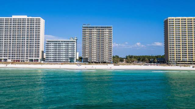 10713 Front Beach Road #1002, Panama City Beach, FL 32407 (MLS #831683) :: Hilary & Reverie