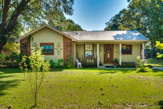 610 Jones Road, Crestview, FL 32536 (MLS #831684) :: Classic Luxury Real Estate, LLC