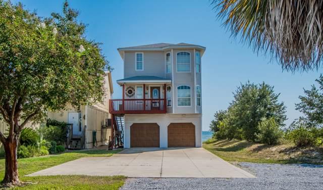 8407 Navarre Parkway, Navarre, FL 32566 (MLS #831690) :: Scenic Sotheby's International Realty
