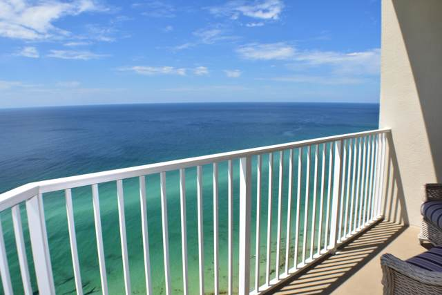16819 Front Beach Road Unit 2616, Panama City Beach, FL 32413 (MLS #831694) :: Scenic Sotheby's International Realty