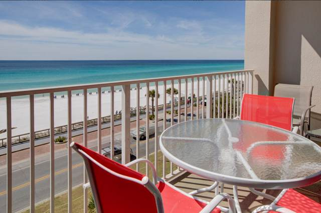 1160 Scenic Gulf Drive Unit A407, Miramar Beach, FL 32550 (MLS #831700) :: Classic Luxury Real Estate, LLC