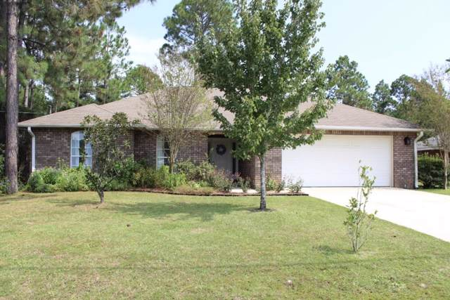 2506 Pepper Drive, Navarre, FL 32566 (MLS #831715) :: Classic Luxury Real Estate, LLC