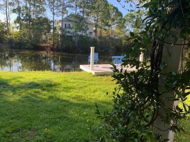 312 Somerset Bridge Road, Santa Rosa Beach, FL 32459 (MLS #831721) :: Classic Luxury Real Estate, LLC