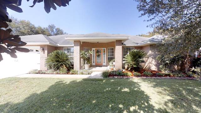 2005 Anchor Drive, Navarre, FL 32566 (MLS #831723) :: ResortQuest Real Estate