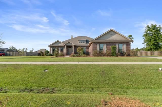 2712 Wildhurst Trail, Pace, FL 32571 (MLS #831725) :: Classic Luxury Real Estate, LLC