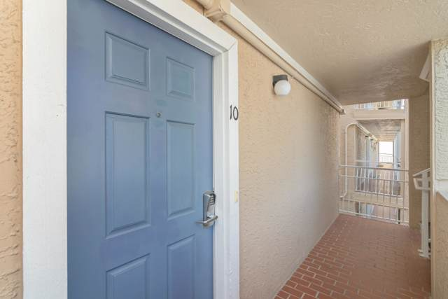 2850 Scenic Highway 98 Unit B10, Destin, FL 32541 (MLS #831726) :: Hilary & Reverie