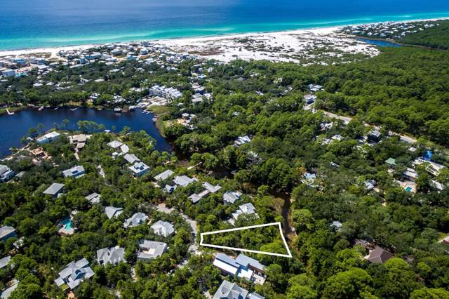 Lot 29 Wilderness Way, Santa Rosa Beach, FL 32459 (MLS #831727) :: Coastal Luxury