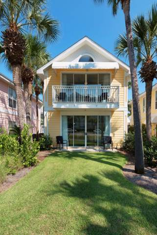 69 Crystal Beach Drive #3, Destin, FL 32541 (MLS #831728) :: Hilary & Reverie