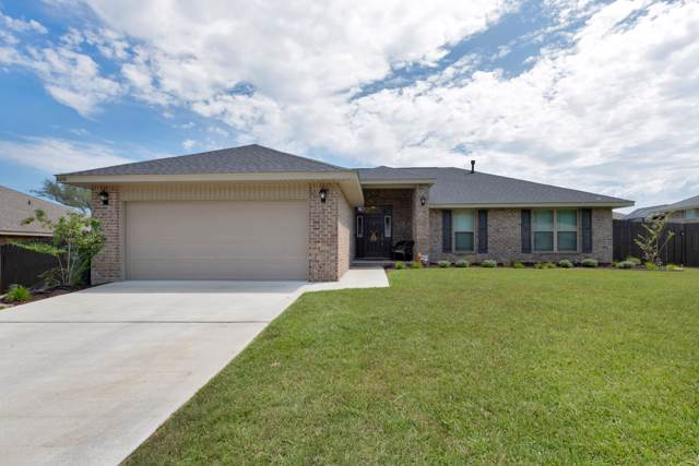 4490 Fort Sumter Road, Milton, FL 32583 (MLS #831730) :: ResortQuest Real Estate