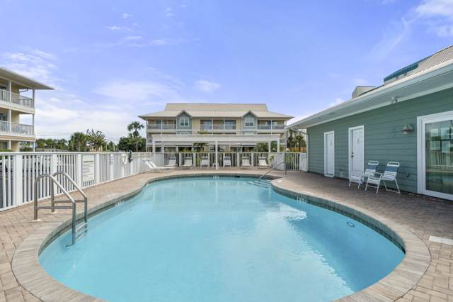 1006 Hwy 98 #132, Destin, FL 32541 (MLS #831736) :: Hilary & Reverie
