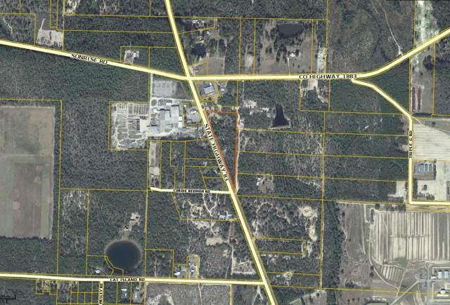 4396 State 83, Defuniak Springs, FL 32433 (MLS #831738) :: ENGEL & VÖLKERS