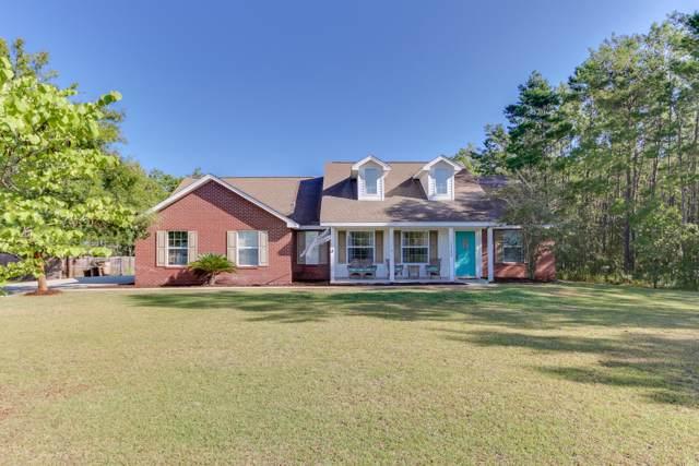 1722 Oakcrest Drive, Southport, FL 32409 (MLS #831745) :: The Premier Property Group