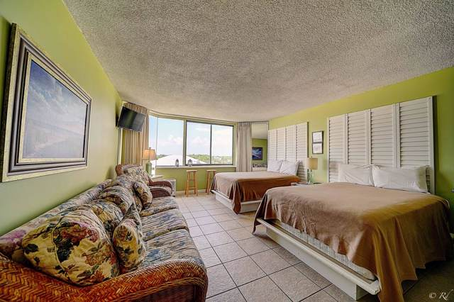 8817 S Thomas Drive # A616, Panama City, FL 32408 (MLS #831762) :: ResortQuest Real Estate