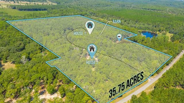 559 N Co Hwy 10-A, Defuniak Springs, FL 32433 (MLS #831763) :: CENTURY 21 Coast Properties