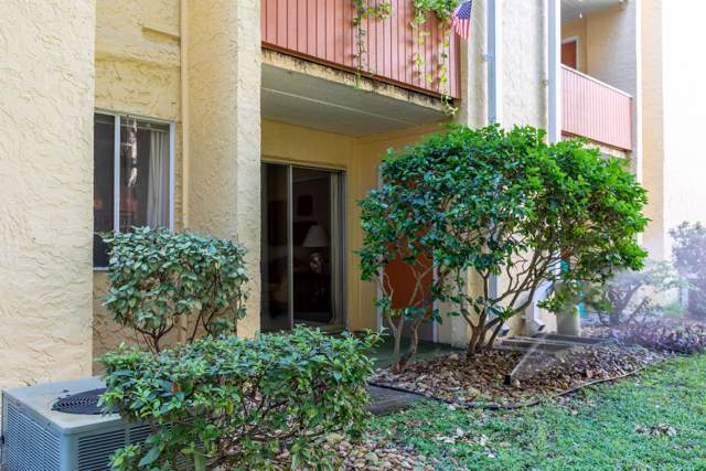 209 W Miracle Strip Parkway Unit D105, Mary Esther, FL 32569 (MLS #831768) :: Hilary & Reverie