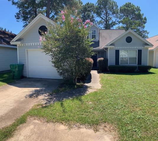 2910 Bentwood Lane, Fort Walton Beach, FL 32547 (MLS #831778) :: The Premier Property Group