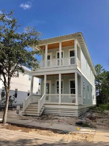 27 Dune Ridge Road, Santa Rosa Beach, FL 32459 (MLS #831794) :: Linda Miller Real Estate
