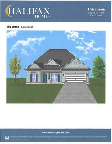 3172 Heritage Oaks Cir, Navarre, FL 32566 (MLS #831798) :: Scenic Sotheby's International Realty