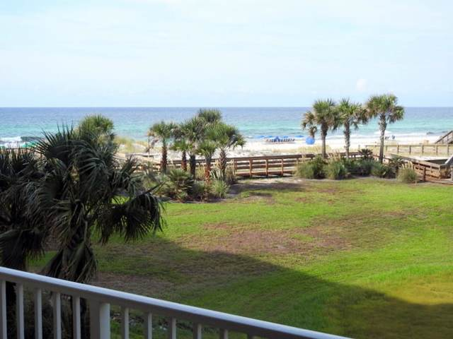 114 Mainsail Drive #117, Destin, FL 32541 (MLS #831799) :: RE/MAX By The Sea