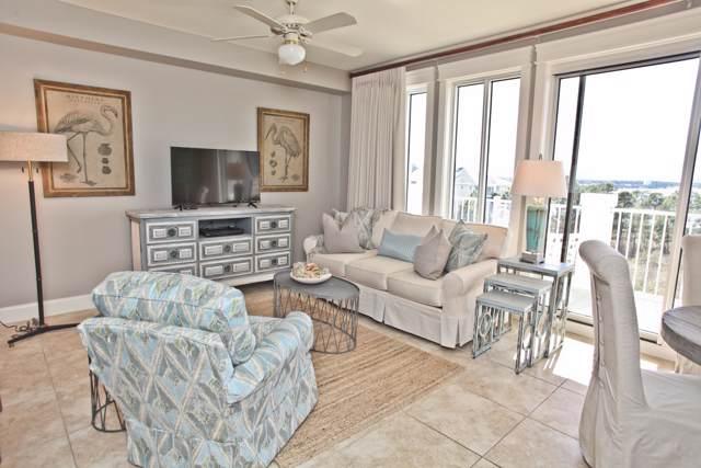 9500 Grand Sandestin Boulevard Unit 2606, Miramar Beach, FL 32550 (MLS #831800) :: The Premier Property Group