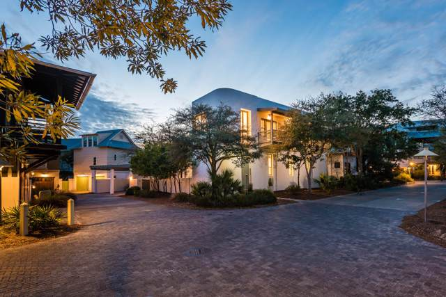 20 E Water Street, Rosemary Beach, FL 32461 (MLS #831803) :: ENGEL & VÖLKERS