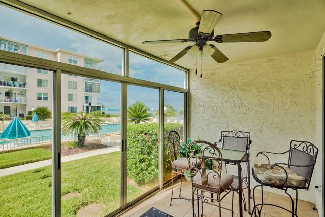 3857 Indian Trail Unit 116, Destin, FL 32541 (MLS #831805) :: ENGEL & VÖLKERS