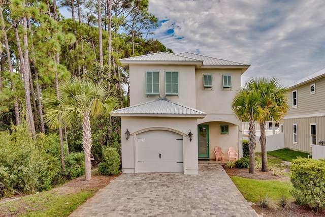 257 Lakeland Drive, Miramar Beach, FL 32550 (MLS #831808) :: The Premier Property Group