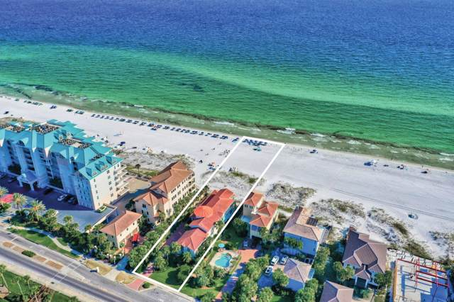 2988 Scenic Highway 98, Destin, FL 32541 (MLS #831810) :: Keller Williams Emerald Coast
