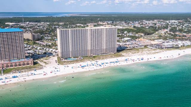 14701 Front Beach Road #1935, Panama City Beach, FL 32413 (MLS #831812) :: ENGEL & VÖLKERS