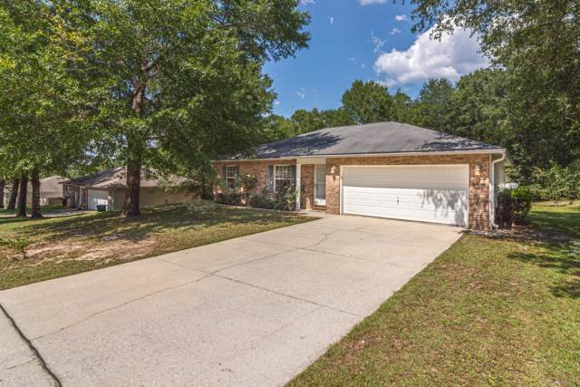 124 Cabana Way, Crestview, FL 32536 (MLS #831815) :: ENGEL & VÖLKERS