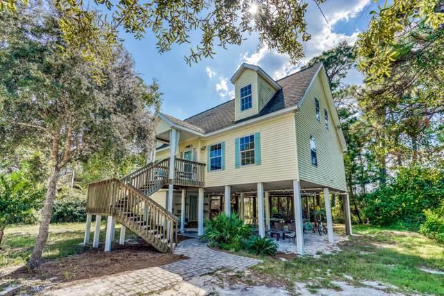 331 Robert Ellis Street, Santa Rosa Beach, FL 32459 (MLS #831819) :: Linda Miller Real Estate