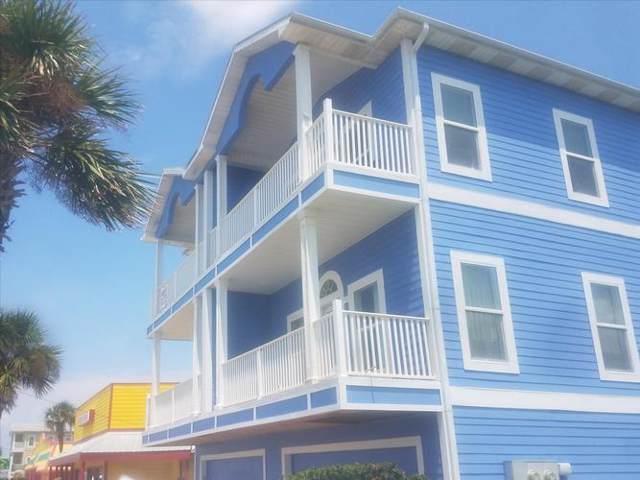 13206 Front Beach Road Unit 202, Panama City Beach, FL 32407 (MLS #831820) :: CENTURY 21 Coast Properties