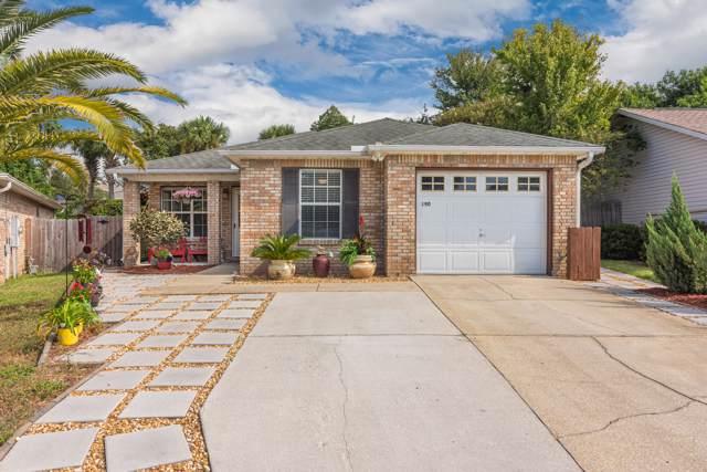 190 Lola Circle, Destin, FL 32541 (MLS #831821) :: Linda Miller Real Estate