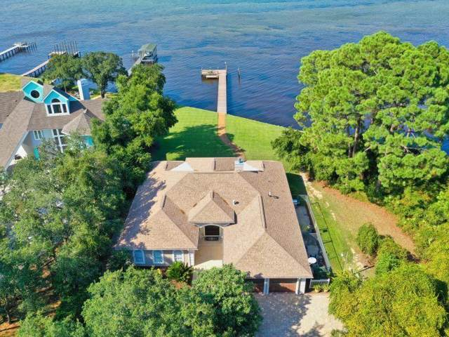482 Walton Way, Miramar Beach, FL 32550 (MLS #831823) :: Coastal Lifestyle Realty Group