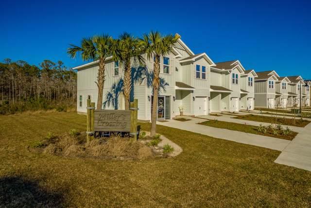 25 Crossing Lane Unit A1, Santa Rosa Beach, FL 32459 (MLS #831826) :: Linda Miller Real Estate