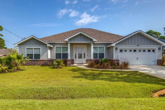 746 Forest Shore Drive, Miramar Beach, FL 32550 (MLS #831851) :: Linda Miller Real Estate