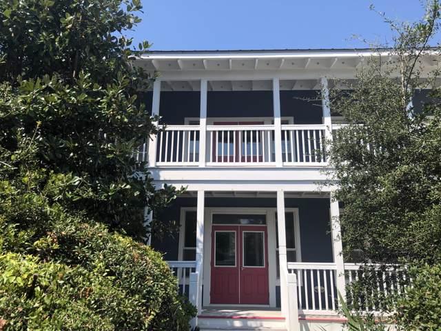 10 San Juan Avenue, Santa Rosa Beach, FL 32459 (MLS #831854) :: Linda Miller Real Estate