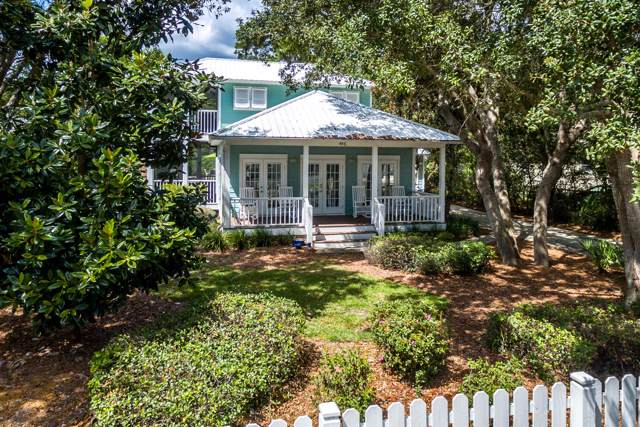 456 Seabreeze Circle, Inlet Beach, FL 32461 (MLS #831857) :: ResortQuest Real Estate