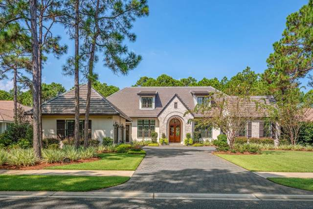 3123 Merion Drive, Miramar Beach, FL 32550 (MLS #831860) :: Scenic Sotheby's International Realty