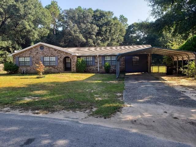 5594 Wesley Drive, Milton, FL 32570 (MLS #831861) :: Classic Luxury Real Estate, LLC