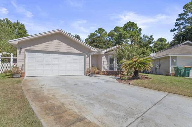 412 Springate Court, Mary Esther, FL 32569 (MLS #831865) :: Better Homes & Gardens Real Estate Emerald Coast