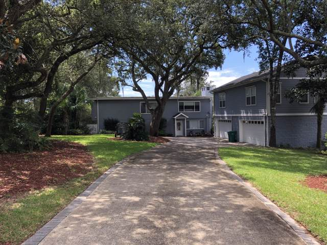 638 W Sunset Boulevard, Fort Walton Beach, FL 32547 (MLS #831866) :: Berkshire Hathaway HomeServices Beach Properties of Florida
