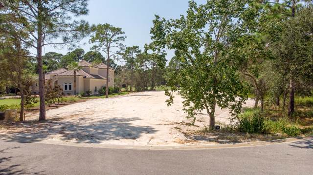 3572 Preserve Drive, Miramar Beach, FL 32550 (MLS #831886) :: Homes on 30a, LLC