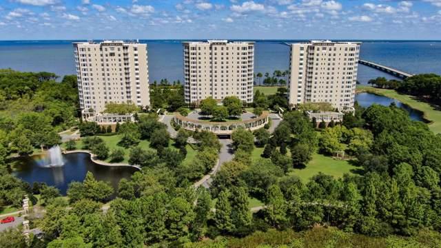 404 Kelly Plantation Drive #1407, Destin, FL 32541 (MLS #831889) :: ResortQuest Real Estate