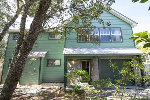 406 Pelican Circle, Inlet Beach, FL 32461 (MLS #831908) :: Homes on 30a, LLC