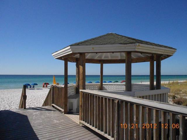 940 E Us-98 #28, Destin, FL 32541 (MLS #831911) :: Keller Williams Emerald Coast